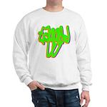 Tagged Sweatshirt