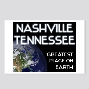 nashville tennessee - greatest place on earth Post