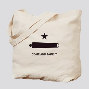 """GONZALES FLAG"" Tote Bag"