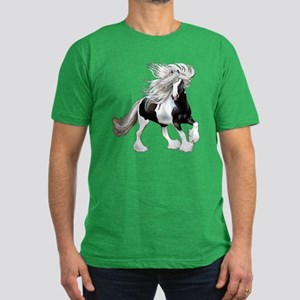 Casanova Men's Fitted T-Shirt (dark)