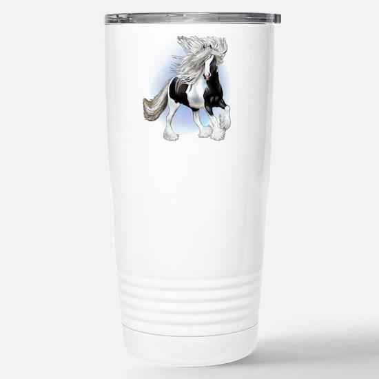 Casanova Stainless Steel Travel Mug