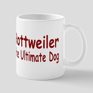 Rotty Ultimate Mug