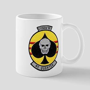 COSDIV 16 Vietnam Mug