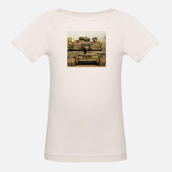M1A1 Abrams Tank Tee