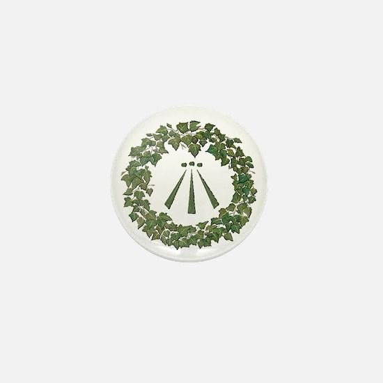 Ivy Awen Mini Button
