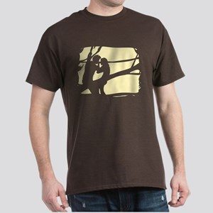 Edward and Bella Dark T-Shirt