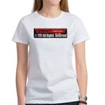 The Constitution Women's T-Shirt