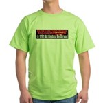 The Constitution Green T-Shirt