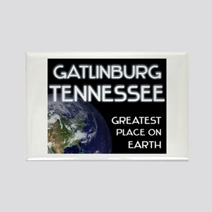 gatlinburg tennessee - greatest place on earth Rec