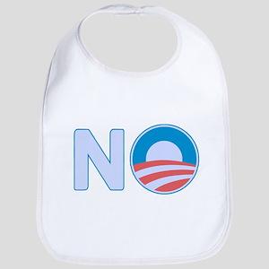 No Obama Bib