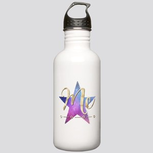 Mc Stainless Water Bottle 1.0L