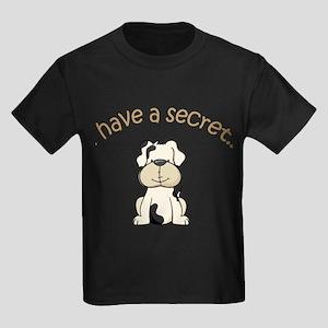 big brother puppy secret Kids Light T-Shirt
