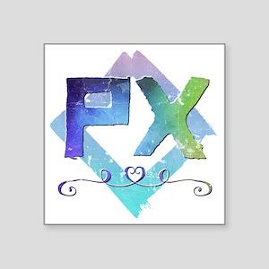 Px Sticker