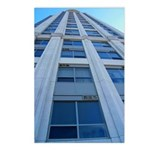 Condo Postcards (package Of 8)