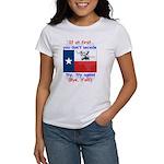 Bye, Y'all! Women's T-Shirt