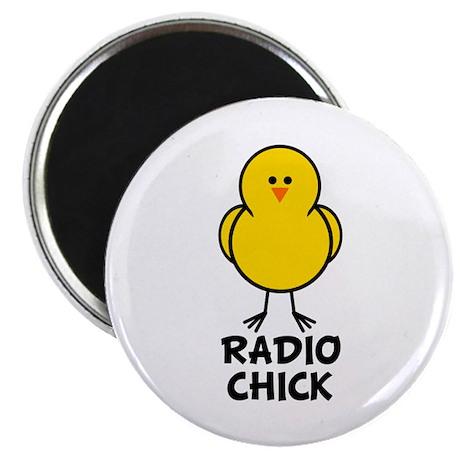 Radio Chick Magnet