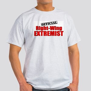 """Official"" Right-Wing Light T-Shirt"