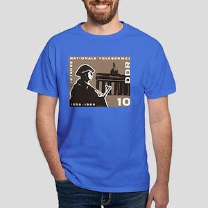 Nationale Volksarmee Dark T-Shirt