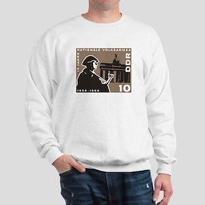 Nationale Volksarmee Sweatshirt