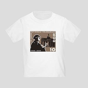 Nationale Volksarmee Toddler T-Shirt