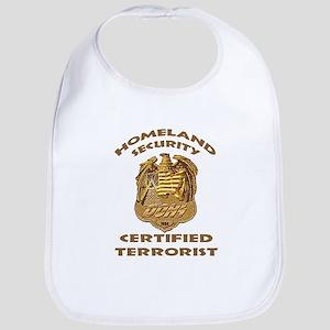 DHS Terrorist Bib