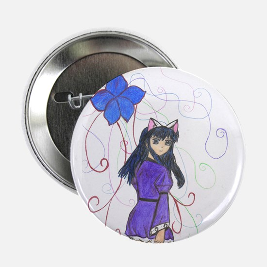 """bell's cafe 2.25"""" Button"""
