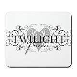 Twilightforever Classic Mousepad