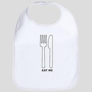 Eat me Bib