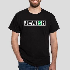 Jewish Dark T-Shirt
