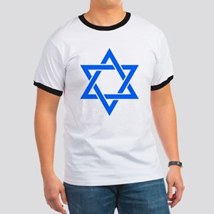 Jewish star Ringer T