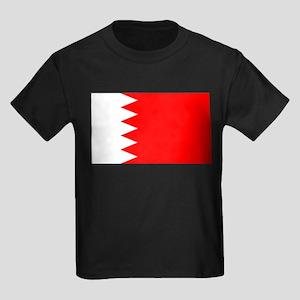 Bahrain Kids Dark T-Shirt