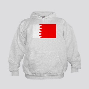 Bahrain Kids Hoodie