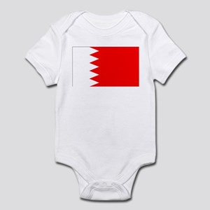 Bahrain Infant Bodysuit