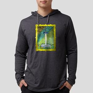 Master Sword Long Sleeve T-Shirt