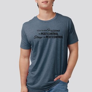 Whatever Happens - Pest Control T-Shirt