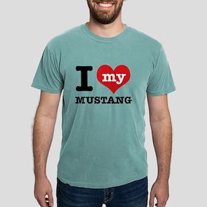 I love my MUSTANG Women's Light T-Shirt