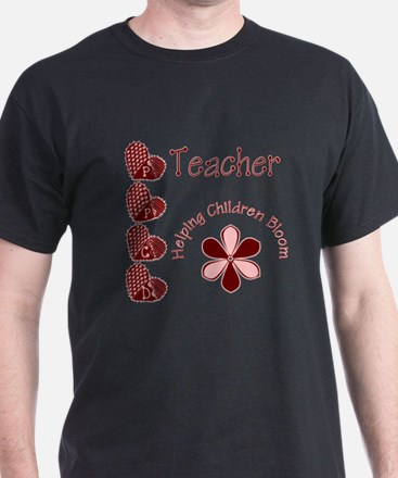 PPCD Teacher T-Shirt