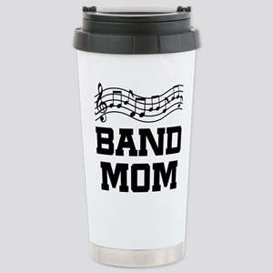 Band Mom Staff Mugs