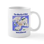 The World of Siliar 11 oz Ceramic Mug
