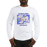 The World of Siliar Long Sleeve T-Shirt