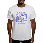 The World of Siliar Light T-Shirt