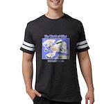The World of Siliar Mens Football Shirt