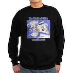 The World of Siliar Sweatshirt (dark)