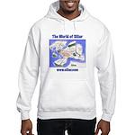 The World of Siliar Hooded Sweatshirt
