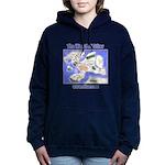 The World of Siliar Women's Hooded Sweatshirt