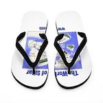 The World of Siliar Flip Flops