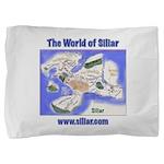 The World of Siliar Pillow Sham