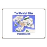 The World of Siliar Banner