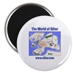 The World of Siliar Magnet