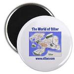 The World of Siliar 2.25